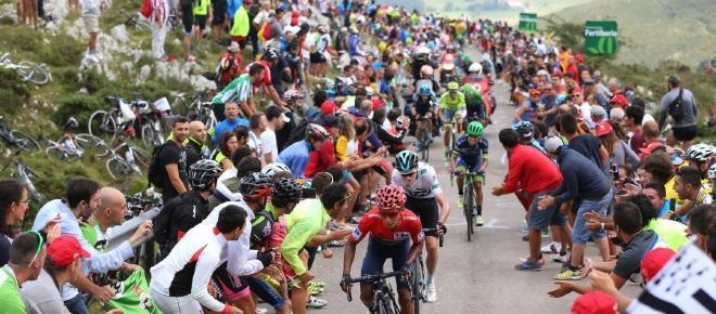 Vuelta a España 2017: un percorso durissimo