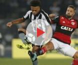 Botafogo x Flamengo - Copa do Brasil