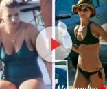 Gossip: Emma Marrone 'appesantita', Alessandra Amoroso fisico al top
