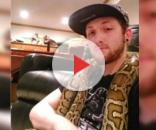 Jovem faz sexo com anaconda e morre