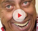Morreu vítima de câncer o ator Paulo Silvino. (Foto Internet)