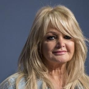 Bonnie Tyler To Sing Total Eclipse Of The Heart During Solar