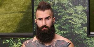 """Big Brother 19"" Puppet Master Paul Abrahamian (CBS image with permission)."