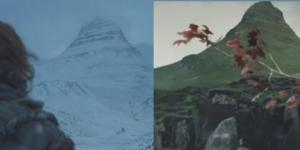 Game of Thrones: Voilà pourquoi cette montagne est un endroit clé!