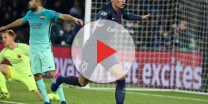 Bien qu'arrivé récemment, la presse espagnol envoie le joueur à Barcelone (crédit DR)