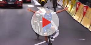 David de la Cruz, la vittoria alla Parigi Nizza davanti a Contador