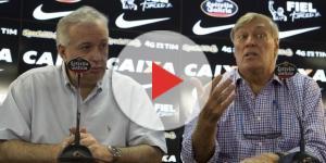 Diretoria do Corinthians deve acertar contratação de jogador (Foto: Daniel Augusto Jr/Ag. Corinthians)
