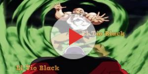 Dragon Ball Super 105 Maestro Roshi vs Jiren