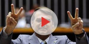 Em cenário sem Lula e com Alckmin, Bolsonaro lidera com sobras