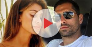 Gossip: Belen Rodriguez fa la 'gattina', Marco Borriello instancabile seduttore.