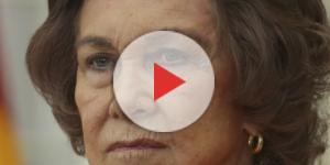 """La reina Sofía, rota por el 'caso Bárbara Rey': """"Lo estoy pasando ... - elespanol.com"""
