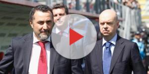 Milan, Fassone e Mirabelli a colloquio con il super-procuratore ... - fantagazzetta.com