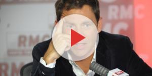 Riolo ne veut pas de cet espoir international au PSG (Crédit - RMC Sport)