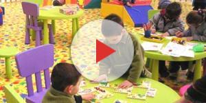 Selezione pubblica educatori e maestri all'infanzia