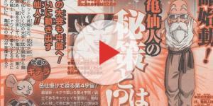 Sinopsis del episodio 105 por Shonen Jump