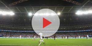 Stade de Tottenham - Ligue des Champions
