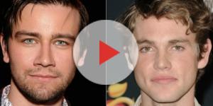 The Originals: os atores Torrance Coombs e Jedidiah Goodacre são os novos integrantes do elenco da 5ª temporada (Reprodução/Montagem BN)