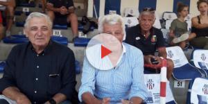 Beniamino Anselmi futuro presidente del Genoa?