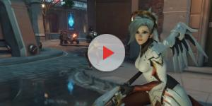 Blizzard is taking 'Overwatch' players very seriously with the report feature. (image source: YouTube/GamingTaylor)