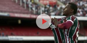 Destaque do Fluminense, Wendel pode ser negociado ao futebol russo (Foto: Globoesporte)