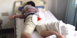 Homem foi operado por engano e hospital ofereceu uma recompensa financeira