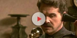 Il Segreto: Cristobal vuole uccidere Alfonso