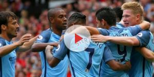 Juve, offerta del Manchester City