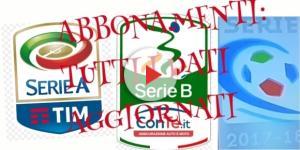 Tanti abbonamenti sottoscritti in Italia.