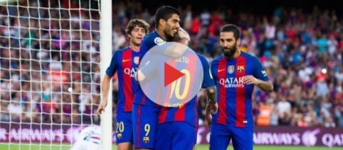 Juve, possibile un maxi scambio con il Barcellona