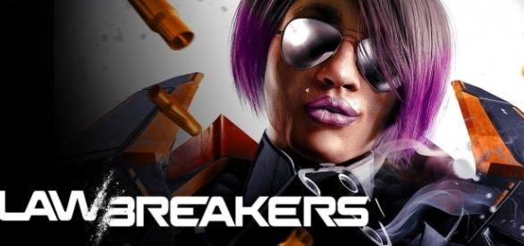'LawBreakers': changes to Gunslinger and others released, Stash Boxes added(Gamespot/YouTube Screenshot)