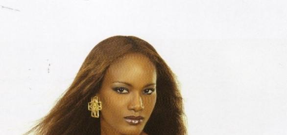 Rabal, pagne tissé du Sénégal, création signée Cole Sow Ardo