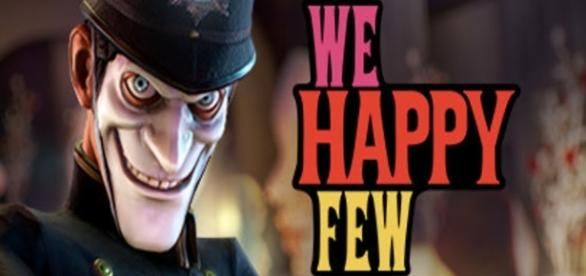 We Happy Few Grows Toward Retail Debut in 2018 | Shacknews - shacknews.com
