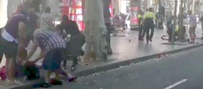 Barcellona attentato, secondo attacco a Cambril: l'Isis rivendica l'accaduto