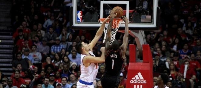 Estos son los partidos de la NBA que no te podrás perder