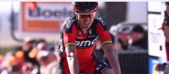 Ciclismo, Samuel Sanchez fermato per doping