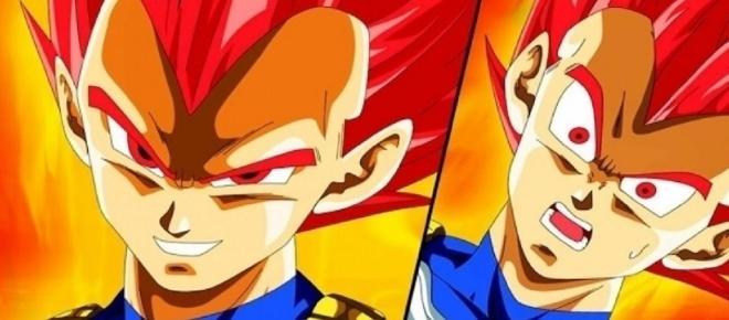 Dragon Ball Super: ¿cuándo aparecerá en el anime Vegeta Dios?