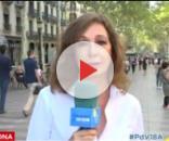 Ana Rosa Quintana en directo desde Barcelona.