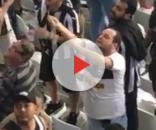 Botafogo - Torcida no clássico