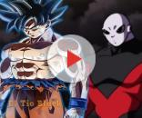 Dragon Ball Super: El terrible efecto secundario de la nueva transformación de Gokú.