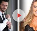 O ex-BBB17 Marcos Harter e a ex-panicat deverão estar em próximo reality da Record