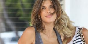 Elisabetta Canalis: forse un nuovo programma condotto con Bonolis - notizie.it