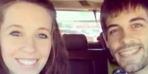 Jill Duggar and Derick Dillard-Image by TheFame/YouTube