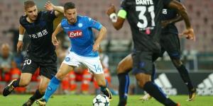 Napoli in Tv: si vede in chiaro la partita col Nizza, valida per i Preliminari Champions League 2017? - ilNapolista - ilnapolista.it