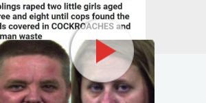 Fratelli incestuosi rapiscono bimbe di 3 e 5 anni e abusano di ... - leggo.it