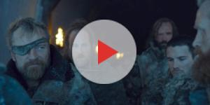 Jon Snow's team. Screencap: Kristina R via YouTube