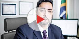 Juiz federal Marcelo Bretas proferiu decisão contrária a Gilmar Mendes