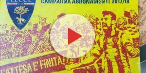 La Campagna abbonamenti del Lecce