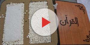 Scoperta la droga usata dai jihadisti prima di compiere attentati - Foto: Konbini.com.