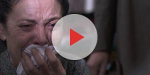 Una Vita, anticipazioni: addio Fabiana, Ursula uccide suo marito?