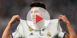 Who is Marco Asensio? Real Madrid star could be Cristiano ... - thesun.co.uk